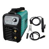 Maquina Solda Inversora Tig Dc 120a Bivolt Joy 132 Balmer