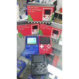Consola Portatil Game Boy Retro 8 Bit