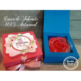 Arquivo Caixinha Sabonete Silhouette - Artesanato no Mercado Livre ... 1d89b85b73