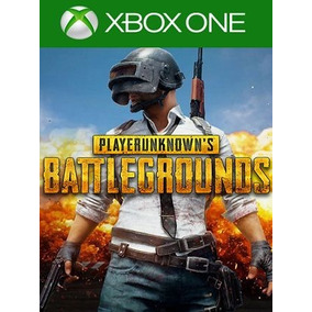 Battlegrounds 25 Digitos Xbox One