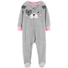 ce88540c6f5 Pijamas Entero Carters Micro Polar Nenas - Ropa y Accesorios en ...