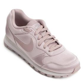 Tênis Feminino Nike Md Runner 2 Rosa Tam 35 Original