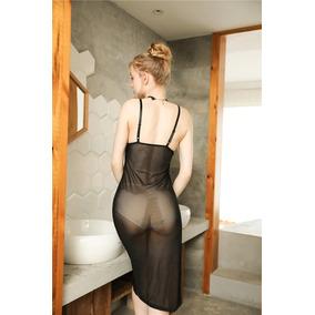 Lencería Sexy Baby Doll Elegante Vestido Table Cosplay Envio d382b4521c0b5