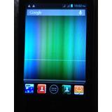 Celular Android 2chips 3g Whatsapp Com Pequenas Falhas Pixel