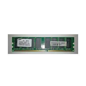 Memoria Ddr De 256 Gb Para Pc