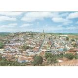 Ofi-5426- Postal Ouro Fino, M G- Vista Parcial