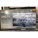 Pantalla Smart Tv Samsung 49 Uhd 4k
