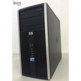 Micro Hp Compaq 6000 Pro Mt Ddr3 Core 2 Duo 2gb Hd 320