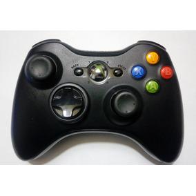 Controle Original Sem Fio Para Xbox 360 Seminovo