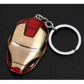 Chaveiro Homem De Ferro - Os Vingadores