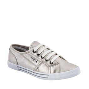 Tenis Casual Pepe Jeans 9945 Ah0736