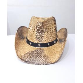 Sombrero Cowboy Playa - Sombreros en Mercado Libre Argentina 3c49986f804