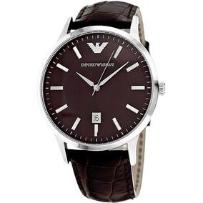 d998725181e7 Reloj Emporio Armani Ar2413 - Joyas y Relojes en Mercado Libre México