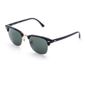 Case Ray Ban Original - Clubmaster - Óculos no Mercado Livre Brasil 9696e55dad