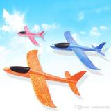 5 Aviónes Planeador Plumavid, Epp, Aeromolelismo + Envio