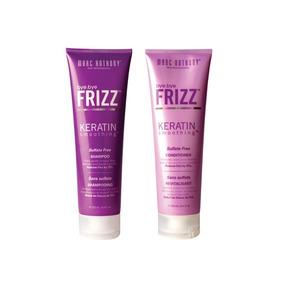 Shampoo + Acondicionador Marc Anthony Bye Bye Frizz 250 Ml