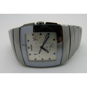 0a8de2fa7f0 Relógios Masculinos - Relógio Masculino Cerâmica no Mercado Livre Brasil
