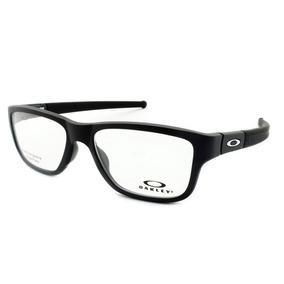 Oakley Marshal Satin Black - Óculos no Mercado Livre Brasil ba31fd85c4