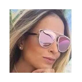 4d39fa15eb807 Oculos Espelhado De Sol Dior Technologic - Óculos no Mercado Livre ...