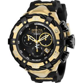 2bd50194160 Relógio Invicta Masculino no Mercado Livre Brasil
