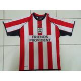 79d7d7f01c Camisa Southampton 2003 2004 Sportswear Titular Tamanho S