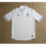 32a2ec6fe6 Camisa França 2013 - Camisa França Masculina no Mercado Livre Brasil