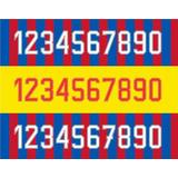 Números E Nomes Para Camisa Do Barcelona - Futebol no Mercado Livre ... 2cc502b067ca5
