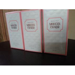 Perfume Modern Charm De Mary Kay.