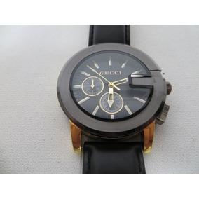 Reloj Gucci 101.2 Original Sin Caja 9976dae75b6
