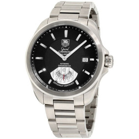 a525ed6ef788 Reloj Grand Carrera - Relojes Tag Heuer de Hombres en Mercado Libre ...