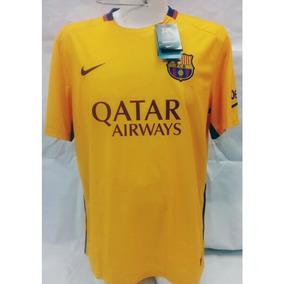Camiseta Barcelona Messi en Mercado Libre México 0a482811bdc