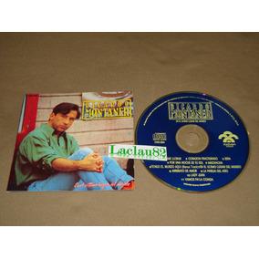 Ricardo Montaner En El Ultimo Lugar Del Mundo 1993 Melody Cd