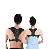 Corrector De Postura Para Hombres Y Mujeres Comodo Soporte A 7e0e84f690d5