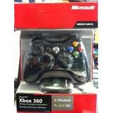 Control Microsoft Xbox 360 Wireless