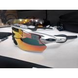 5c9eeaec249c4 Oculos Oakley Ciclismo 5 Lentes Ventilado no Mercado Livre Brasil