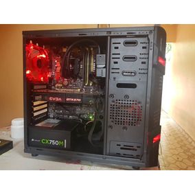Pc Gamer I7 4790k - 12 Gigas Ram 1600mhz