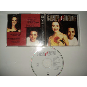 Cd Original - Sandy E Junior - Imortal