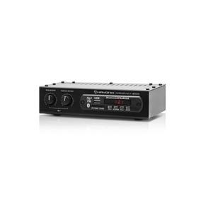 Amplificador Receiver Ambiente Hayonik Compact 200 Usb Fm