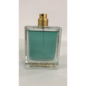Dolce Gabbana The One Gentleman Masculino Eau De Toilette. Distrito Federal  · Perfume Masculino D g The One Gentleman Edt 100ml - Tester d8af67b7a1