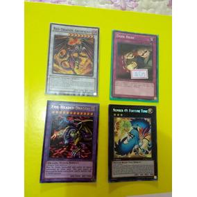 Set De Cards Yu-gi-oh