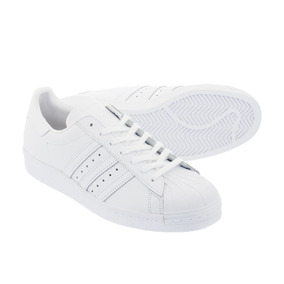 newest collection 9ec72 9b45f Tênis adidas Superstar 80s White - S79443