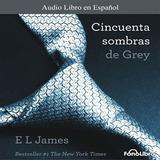 50 Sombras De Grey Audio Libro - Novela