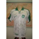 Camisa Futebol Palmeiras Sp Rhumell Antiga 195