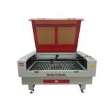 Máquina De Corte E Gravação A Laser 1600x1000mm P/ Calçados