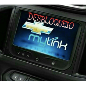 Desbloqueio Central Mylink 1 + Software 2.4 Atualização