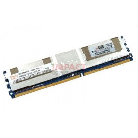 Memoria - Dell - 1x8gb Ddr2 667mhz Pc2-5300 - M788d