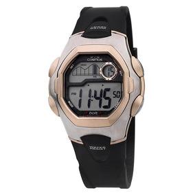 Relógio Masculino Cosmos Os40727q