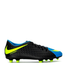 Verde (558559 400) Chuteira Nike Mercurial Azul - Chuteiras Nike de ... 644a35e538041