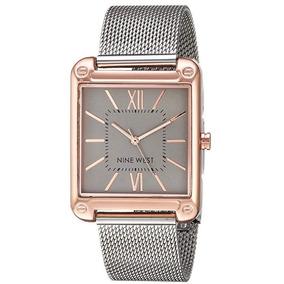 617e80fe0059 Relojes Nivada Oro Dama - Joyas y Relojes en Mercado Libre México