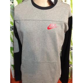 Sudadera Nike 100% Original Casual Sport, Training D Hombre